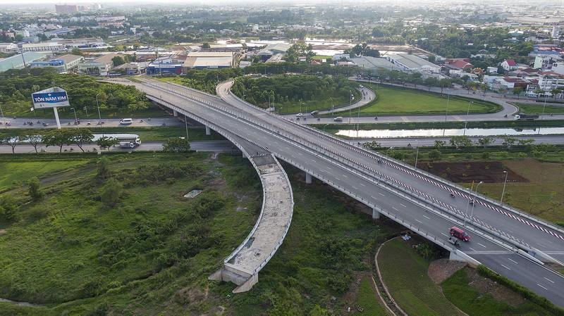 Bình Chánh, Nhà Bè, Hóc Môn dự kiến thành quận trước 2025